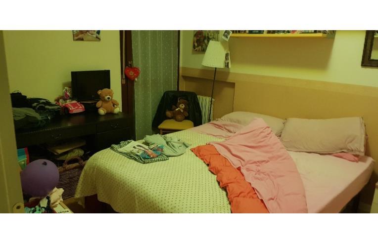 Foto 3 - Appartamento in Vendita da Privato - Monte San Vito, Frazione Borghetto
