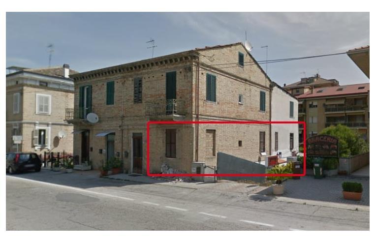 Foto 1 - Appartamento in Vendita da Privato - Porto San Giorgio (Fermo)