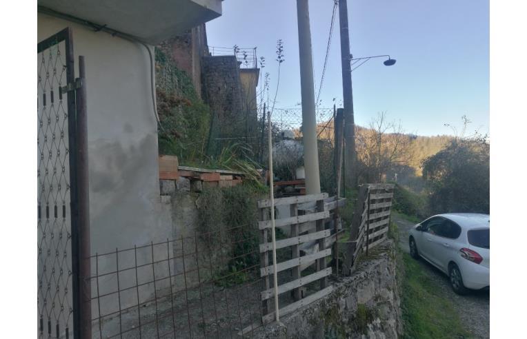 Foto 1 - Porzione di casa in Vendita da Privato - Fivizzano, Frazione Tenerano