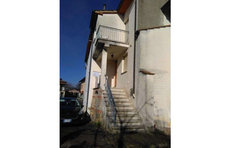 Foto 1 - Casa indipendente in Vendita da Privato - Bibbiena, Frazione Soci
