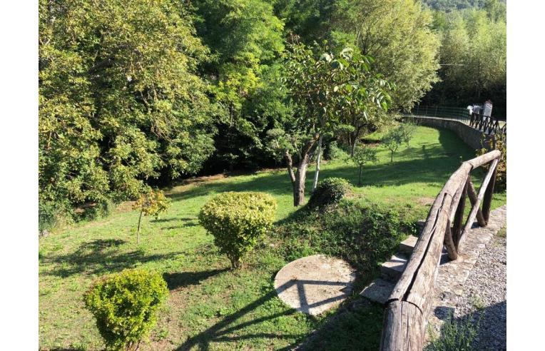 Foto 3 - Rustico/Casale in Vendita da Privato - Montesano sulla Marcellana, Frazione Arenabianca