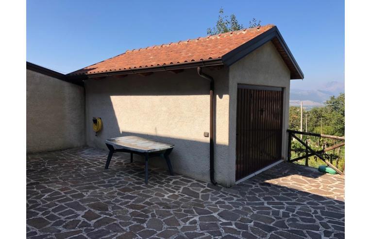 Foto 7 - Rustico/Casale in Vendita da Privato - Montesano sulla Marcellana, Frazione Arenabianca