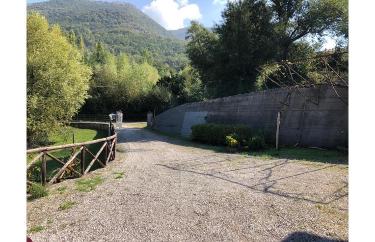 Foto 2 - Rustico/Casale in Vendita da Privato - Montesano sulla Marcellana, Frazione Arenabianca