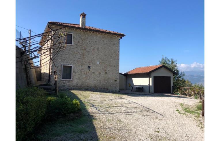 Foto 1 - Rustico/Casale in Vendita da Privato - Montesano sulla Marcellana, Frazione Arenabianca