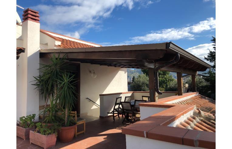 Privato affitta casa vacanze locazione turistica for Case arredate in affitto a palermo