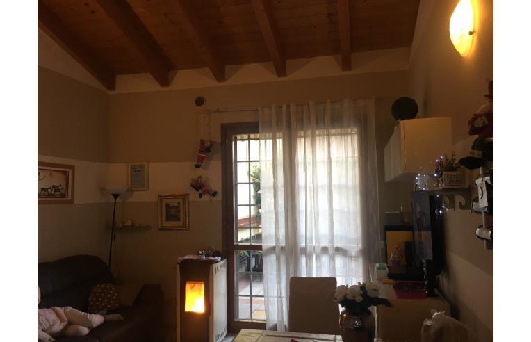 Foto 1 - Villetta a schiera in Vendita da Privato - Solferino (Mantova)