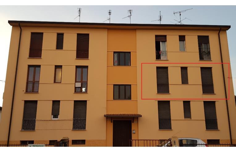 Foto 1 - Appartamento in Vendita da Privato - Piubega (Mantova)
