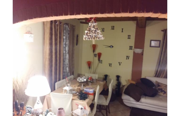 Foto 1 - Appartamento in Vendita da Privato - Novellara, Frazione Santa Maria Della Fossa