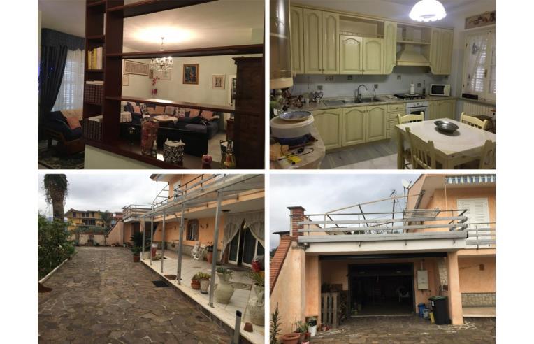 Foto 3 - Villa in Vendita da Privato - Sonnino, Frazione Sonnino Scalo