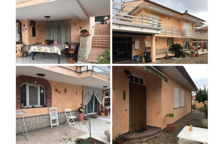 Foto 4 - Villa in Vendita da Privato - Sonnino, Frazione Sonnino Scalo