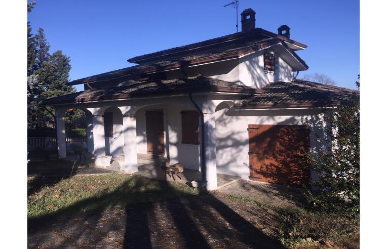 Foto 5 - Villa in Vendita da Privato - Gazzola, Frazione Carabbia