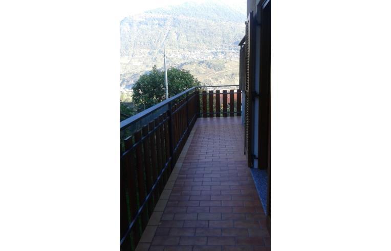 Foto 2 - Appartamento in Vendita da Privato - Albosaggia (Sondrio)