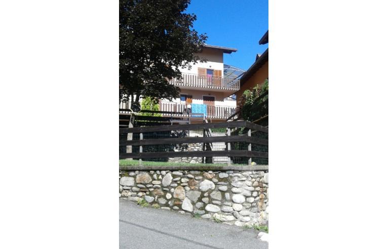 Foto 1 - Appartamento in Vendita da Privato - Albosaggia (Sondrio)