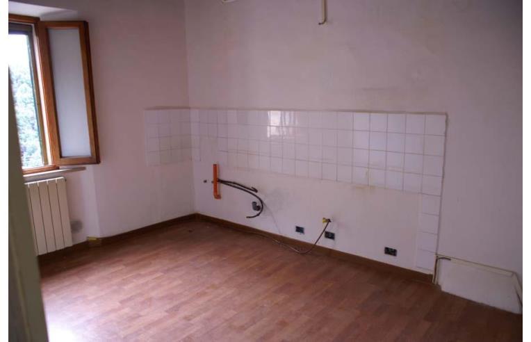Foto 4 - Appartamento in Vendita da Privato - Trequanda, Frazione Petroio