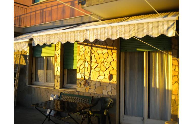 Privato affitta appartamento vacanze bilocale arredato for Affitto genova arredato