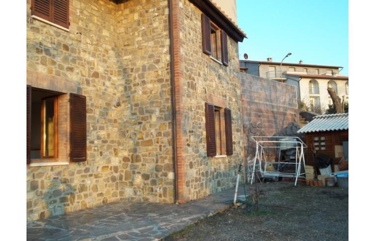 Foto 3 - Villetta a schiera in Vendita da Privato - Montalcino (Siena)