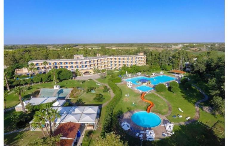 Offerte Vacanze Villaggio turistico, Araba fenice village ...