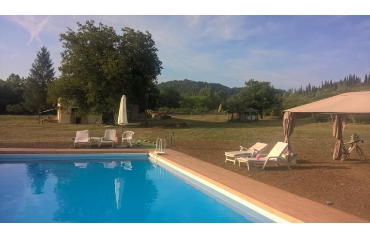 Privato Affitta Villa Vacanze Villa Per Feste Private A Firenze In Campagna Con Piscina Annunci San Casciano In Val Di Pesa Frazione Mercatale Rif 220158