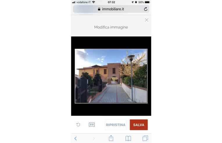 Foto 2 - Villetta a schiera in Vendita da Privato - Montepulciano, Frazione Sant'Albino