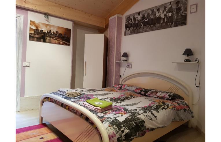 Foto 4 - Appartamento in Vendita da Privato - Mezzano (Trento)