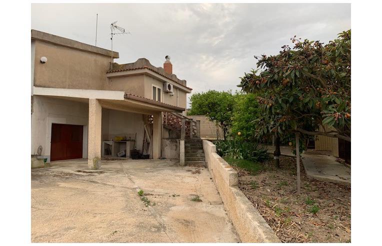Foto 5 - Villa in Vendita da Privato - Pachino (Siracusa)