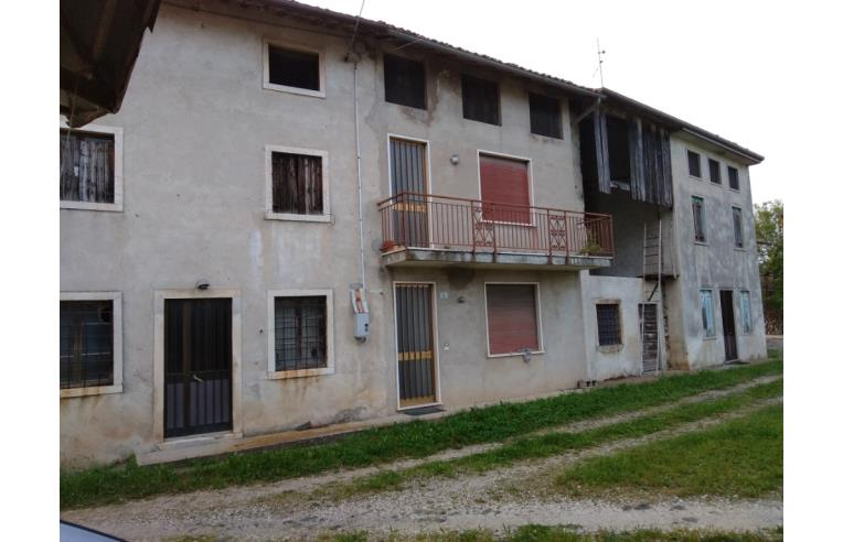 Foto 1 - Porzione di casa in Vendita da Privato - Brogliano, Frazione Quargnenta