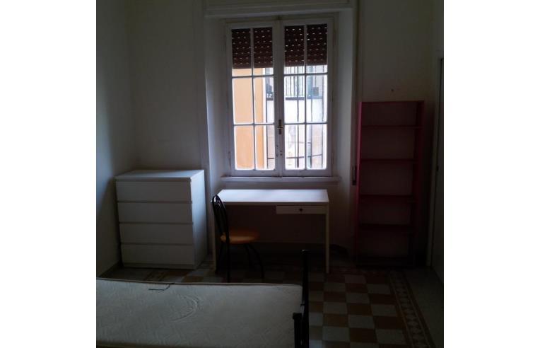 Privato affitta stanza singola stanza singola ammobiliata - Stanza con bagno privato roma ...