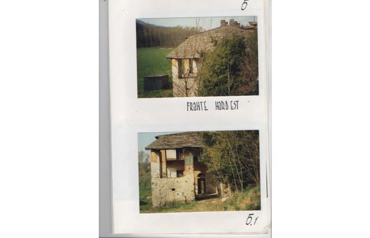 Foto 8 - Rustico/Casale in Vendita da Privato - Cuorgnè (Torino)