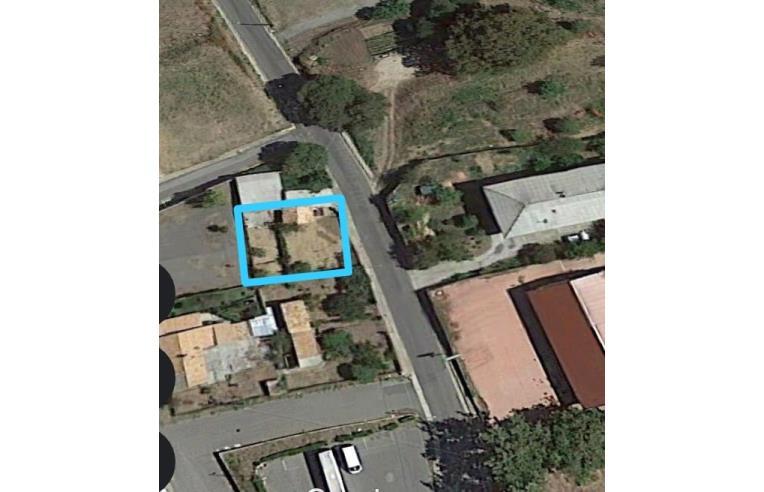 Foto 1 - Terreno Edificabile Residenziale in Vendita da Privato - Girifalco (Catanzaro)
