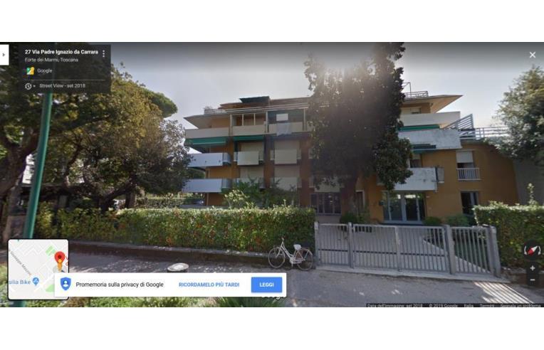 Foto 8 - Attico in Vendita da Privato - Forte dei Marmi (Lucca)