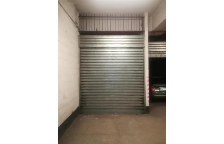 Foto 1 - Box/Garage/Posto auto in Vendita da Privato - Torino, Zona Lingotto