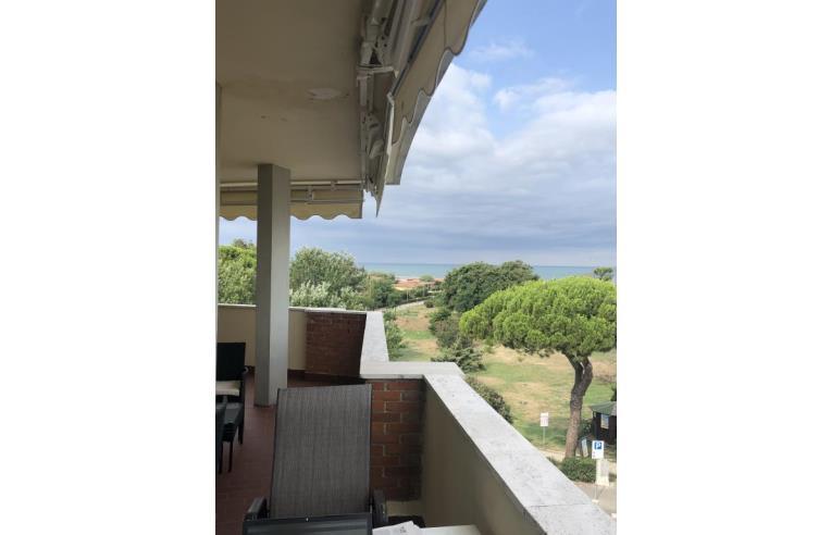 Foto 3 - Attico in Vendita da Privato - Pisa, Zona Tirrenia