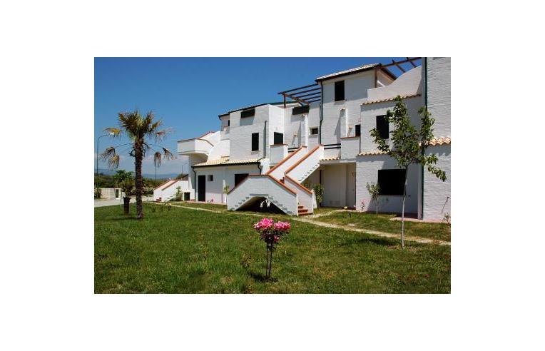 Foto 1 - Villa in Vendita da Privato - Sant'Andrea Apostolo dello Ionio (Catanzaro)
