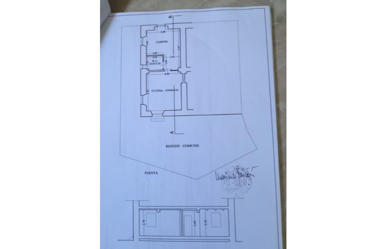 Foto 2 - Appartamento in Vendita da Privato - Seravezza, Frazione Riomagno