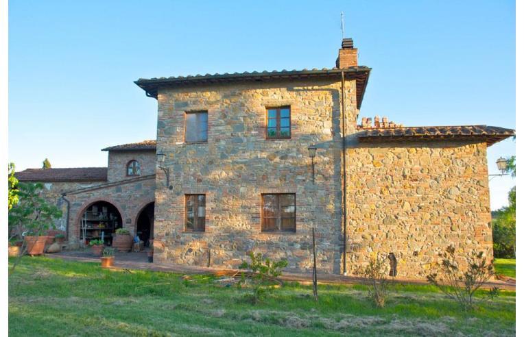 Foto 2 - Rustico/Casale in Vendita da Privato - Montepulciano, Frazione Abbadia Di Montepulciano