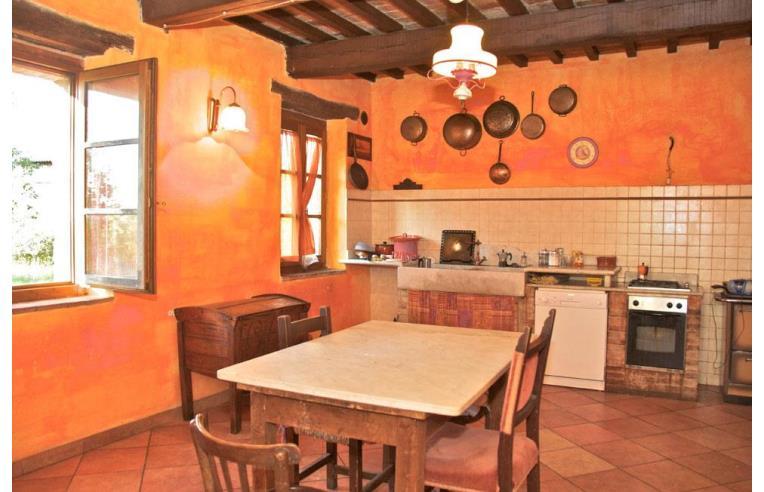 Foto 5 - Rustico/Casale in Vendita da Privato - Montepulciano, Frazione Abbadia Di Montepulciano