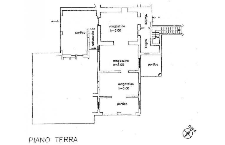 Foto 8 - Rustico/Casale in Vendita da Privato - Montepulciano, Frazione Abbadia Di Montepulciano
