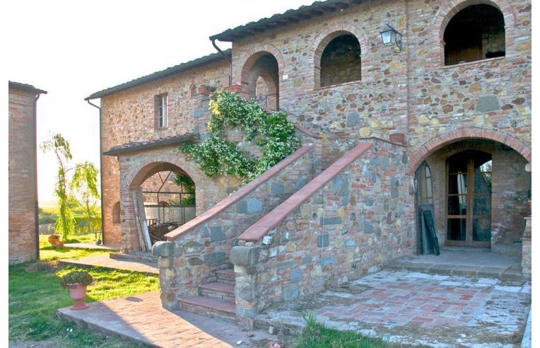 Foto 3 - Rustico/Casale in Vendita da Privato - Montepulciano, Frazione Abbadia Di Montepulciano