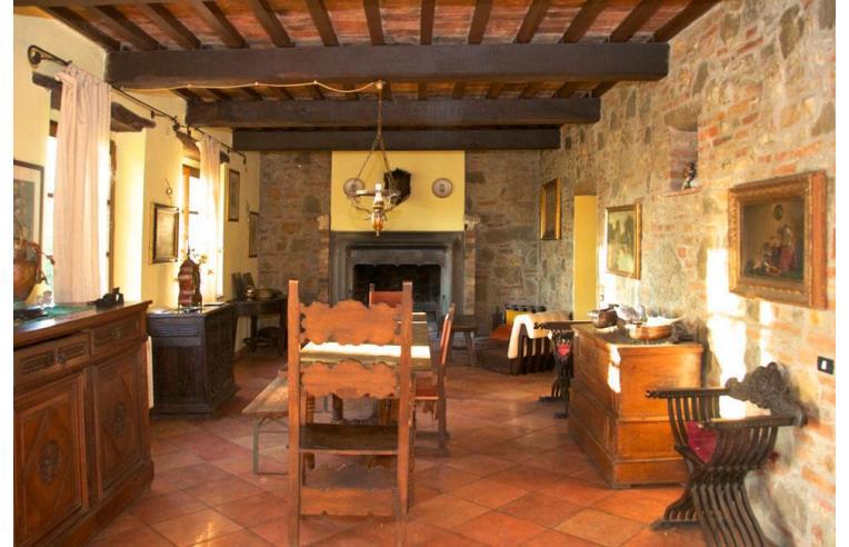 Foto 6 - Rustico/Casale in Vendita da Privato - Montepulciano, Frazione Abbadia Di Montepulciano