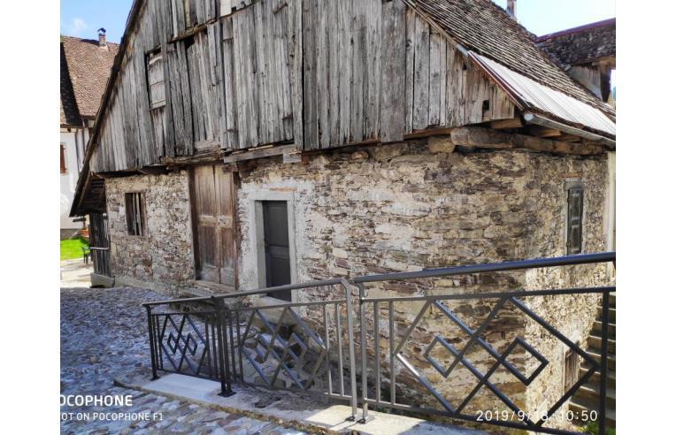 Foto 4 - Rustico/Casale in Vendita da Privato - Prato Carnico, Frazione Pesariis