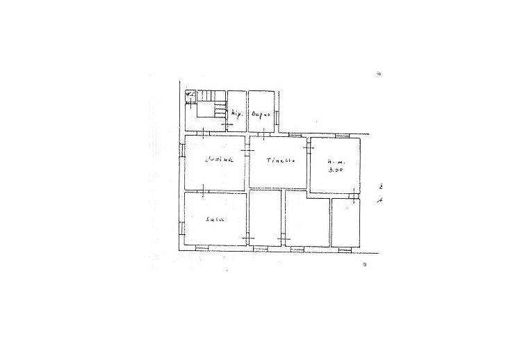 Foto 1 - Appartamento in Vendita da Privato - Massarosa, Frazione Quiesa