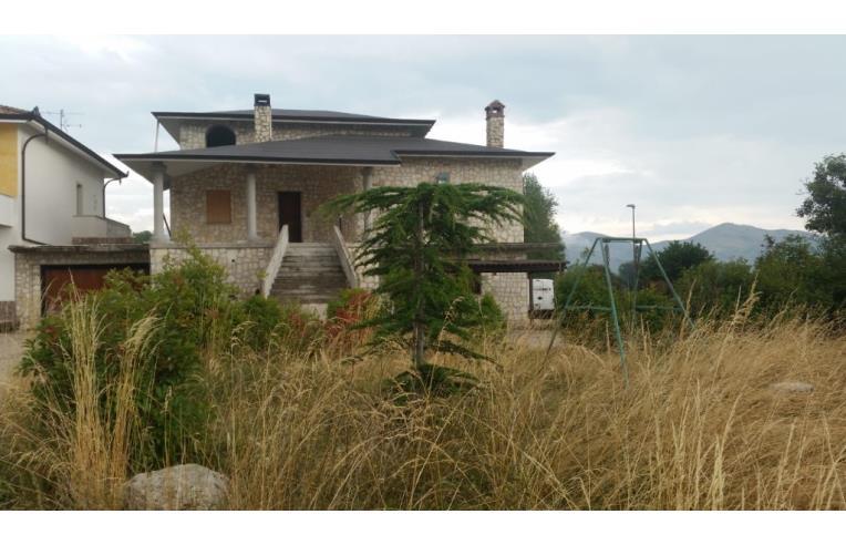 Foto 2 - Villa in Vendita da Privato - Massa d'Albe, Frazione Forme