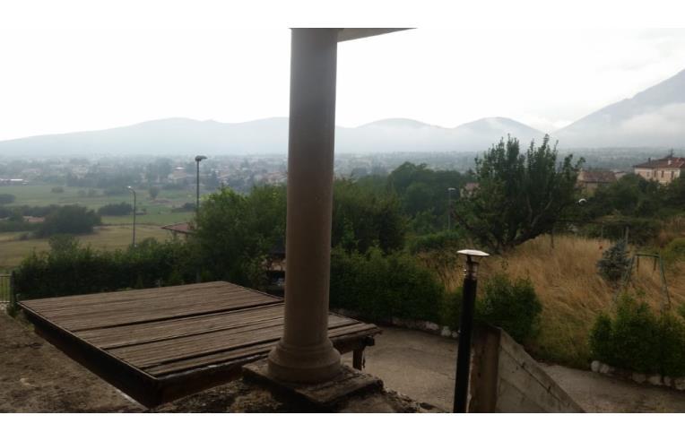 Foto 4 - Villa in Vendita da Privato - Massa d'Albe, Frazione Forme