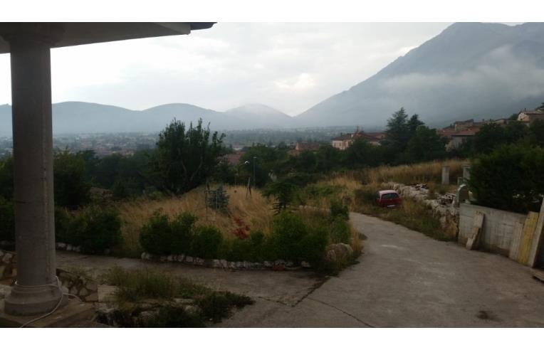 Foto 3 - Villa in Vendita da Privato - Massa d'Albe, Frazione Forme