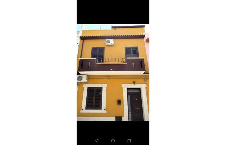 Foto 2 - Casa indipendente in Vendita da Privato - Avola, Frazione Lido Di Avola