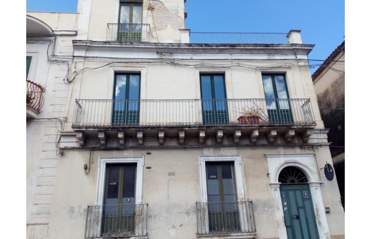 Foto 1 - Casa indipendente in Vendita da Privato - Avola, Frazione Lido Di Avola