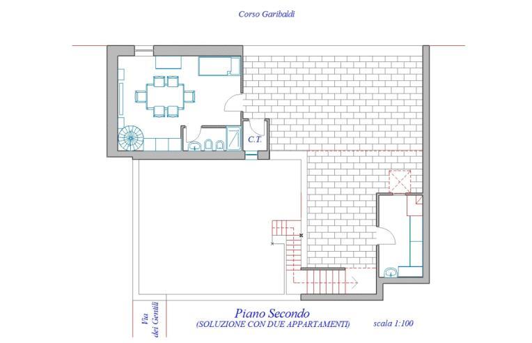 Foto 2 - Casa indipendente in Vendita da Privato - Grumo Appula (Bari)