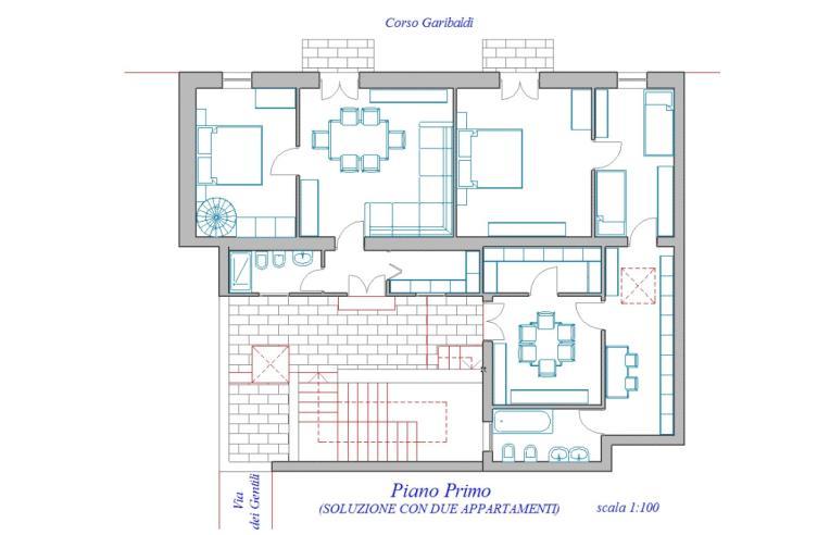 Foto 1 - Casa indipendente in Vendita da Privato - Grumo Appula (Bari)