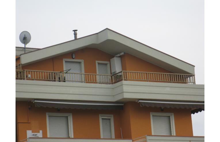 Foto 1 - Mansarda in Vendita da Privato - Alba Adriatica (Teramo)