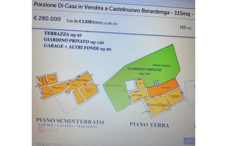 Foto 4 - Rustico/Casale in Vendita da Privato - Gaiole in Chianti (Siena)